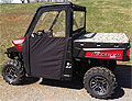 Polaris Ranger XP 900 Side Enclosures (set of 2)