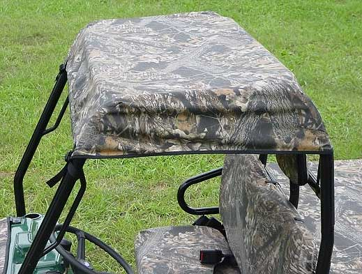 Polaris Ranger Soft Roof Cap Top