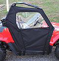 Polaris RZR 170 Side Enclosures (set of 2)