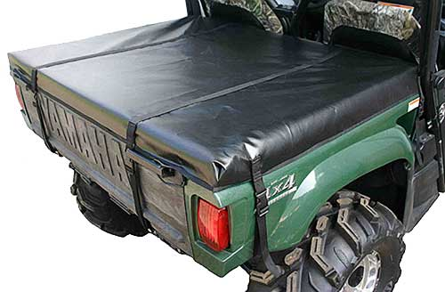 Yamaha Rhino Bed Cover Pro Camo or Black