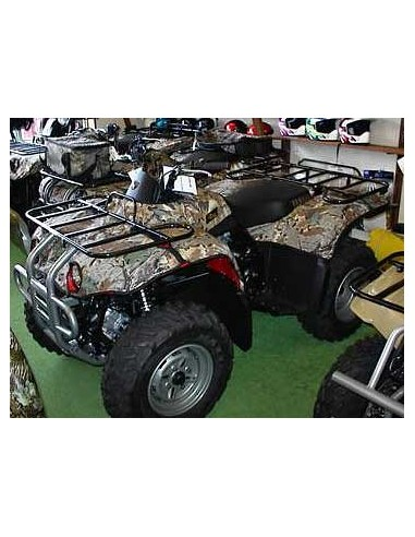 Yamaha Big Bear 400 Camo Fender Covers
