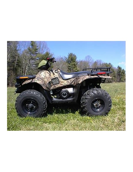 Polaris Expedition 325 / 425 Camo Fender Covers