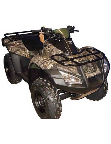 Honda Rincon Camo Fender Covers
