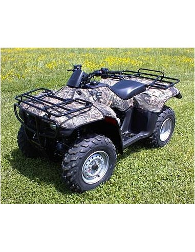 Honda Rancher Camo Fender Covers
