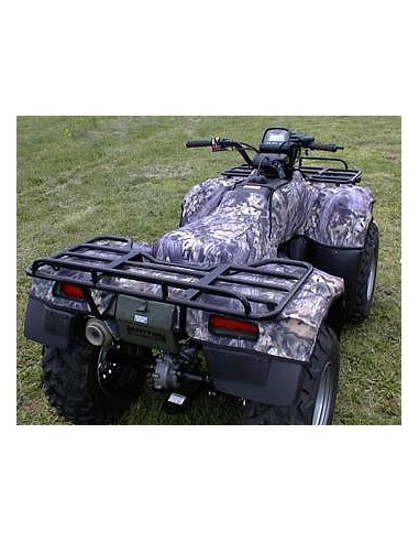 Honda Foreman 400 / 450 Camo Fender Covers