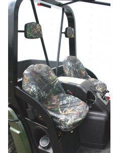Arctic Cat Prowler Seat Covers