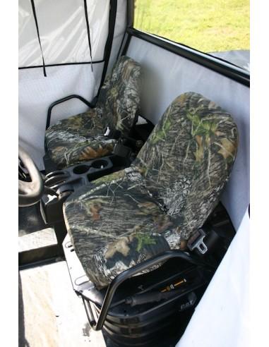 Cub Cadet Volunteer Seat Covers