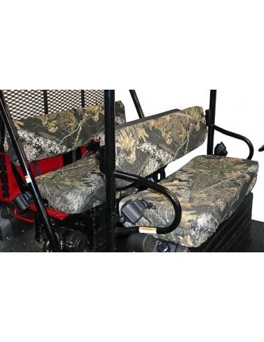 Kawasaki Mule Transport 3010 4010 Bench Seat Covers
