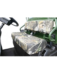 Kawasaki Mule 600 610 Bench Seat Covers