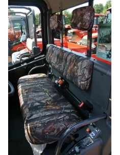 Kubota RTV 1100 Seat and...
