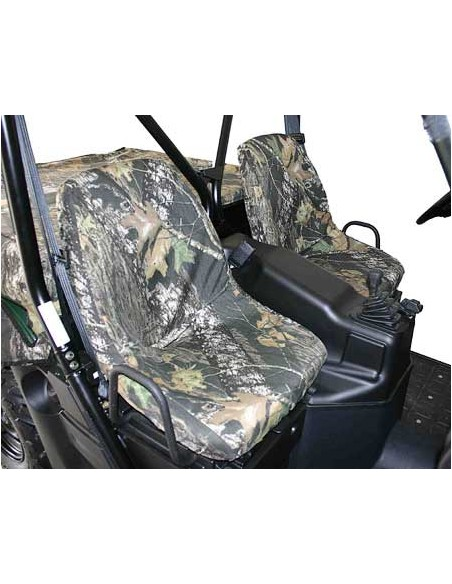 Yamaha Rhino UTV Seat and Headrest Covers