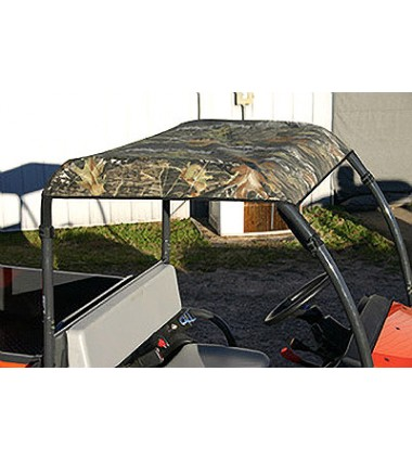 Kubota RTV 400/500 Soft Roof Cap Top Cover