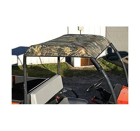 Kubota RTV 400/500 Soft Roof Cap Top Cover