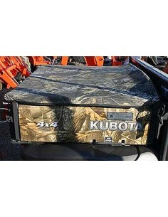 Kubota RTV500 Bed Cover
