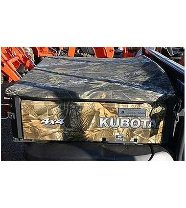 Kubota RTV500 Bed Cover