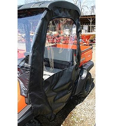 Kubota RTV400 / RTV500 Side Enclosures Set