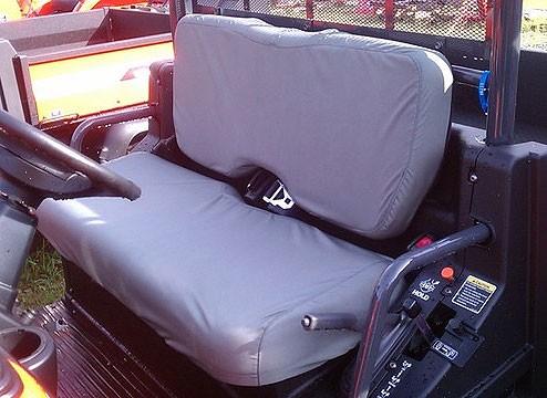 Kubota Rtv 900xt Bench Seat Covers 2011 Newer