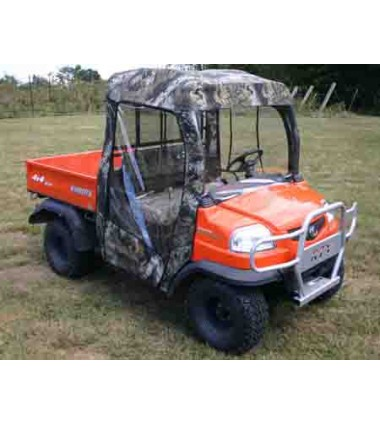 Kubota RTV 900 Full Cab Enclosure