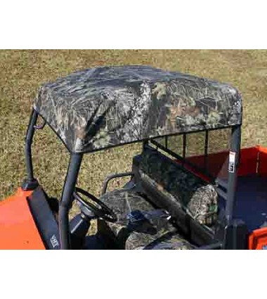 Kubota RTV900 Soft Roof Cap Top