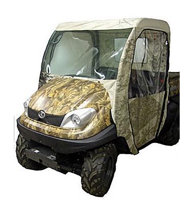 Kubota RTV500 Full Cab Enclosure