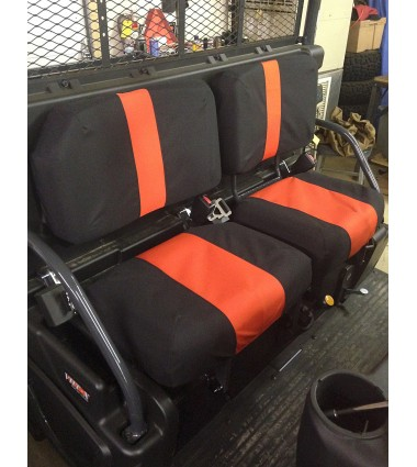 Kubota RTV X900 / X1120 Bench Seat Covers