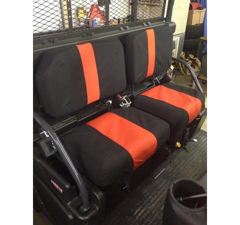 Kubota RTV X900 / X1120 Bench Seat Covers