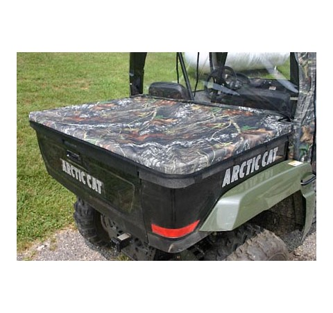 Arctic Cat Prowler Bed Cover Camo or Black