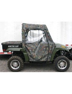 Arctic Cat Prowler UTV Full Cab Enclosure