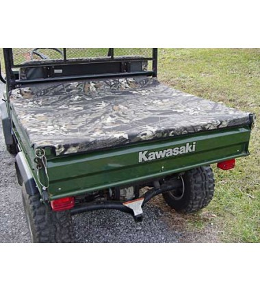 Kawasaki Mule 2510/3010/4010 Bed Cover