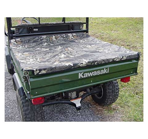 Kawasaki Mule 2510/3010/4010 Bed Cover
