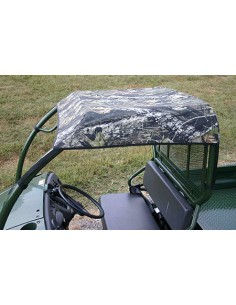 Kawasaki Mule 600/610 Roof Cap Top Cover