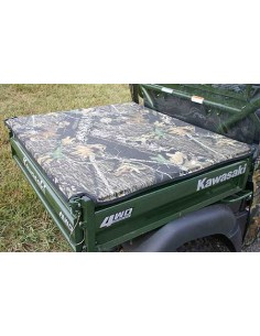 Kawasaki Mule 600/610 Bed Cover