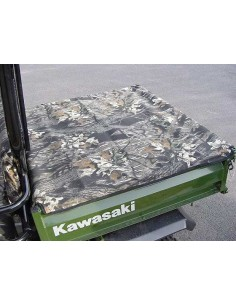 Kawasaki Mule 550 Bed Cover