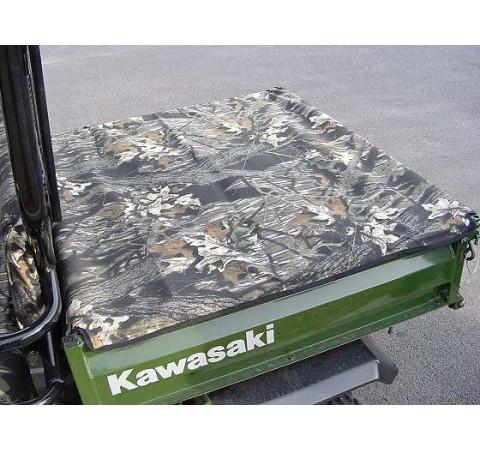 Kawasaki Mule 550 Bed Cover