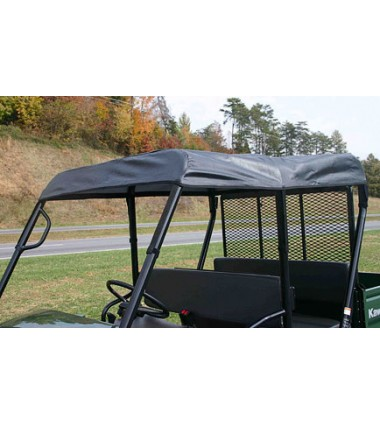 Kawasaki Mule Transport 3010/4010 Roof Cap Cover