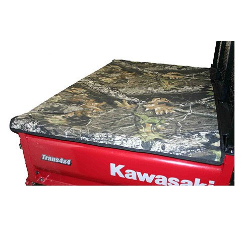 Kawasaki Mule Transport 3010/4010 ATV UTV Bed Cover
