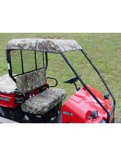 Kawasaki Mule 550 Roof Cap Top