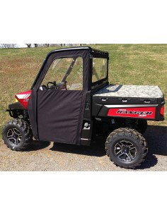 Polaris Ranger XP 900 Side Enclosures Set