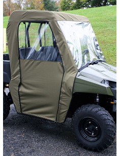 2010-2014 Polaris Ranger 400/500/800 Full Cab Enclosure