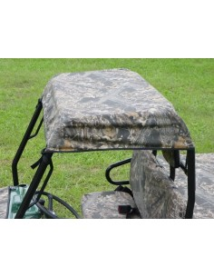 Polaris Ranger XP Soft Roof Cap Top Cover