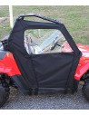 Polaris RZR170 Side Enclosures Set