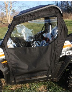 2014-Earlier Polaris RZR/S Side Enclosures Set