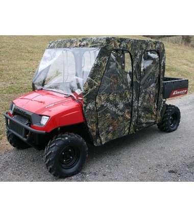 Polaris Ranger Crew Full-Size Cab Enclosure