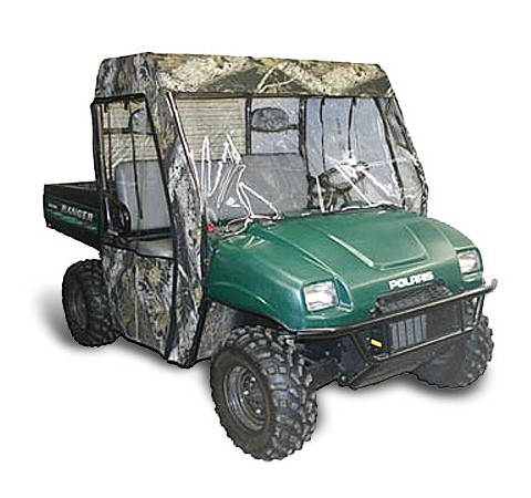 Polaris Ranger Full Cab Enclosure 2008-Earlier