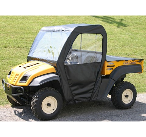 Cub Cadet Volunteer UTV Full Cab Enclosure