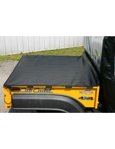 Cub Cadet 4x4 UTV Bed Cover