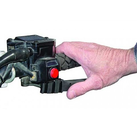 ATV Quad Thumbuddy Throttle Extender by All-Rite