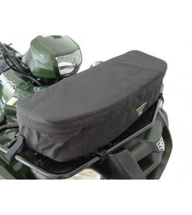 ATV Quad Front Rack Bag Camo or Black