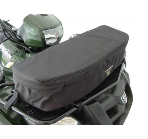 ATV Quad Front Rack Bag Camo or Black