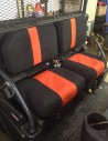 Kubota RTVX1100C Bench Seat Covers